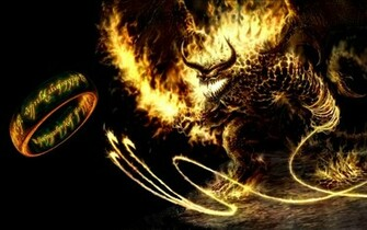 Balrog   Lord of the Rings Wallpaper 4801031