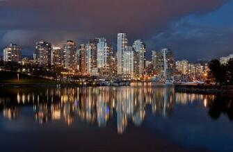 Vancouver HD Wallpapers Full Screen High Resolution Wallpaper City