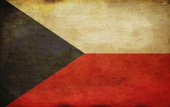 Czech Republic flag wallpaper   Digital Art wallpapers   9233