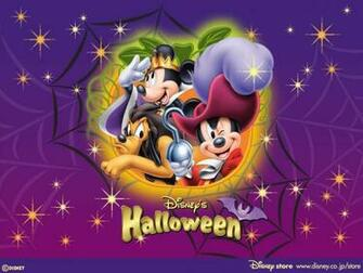 Disney Halloween Backgrounds