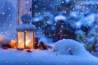 Christmas Winter Snow Wallpapers HD Desktop and Mobile