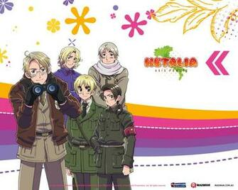 hetaliapaint it white images Hetalia HD wallpaper and