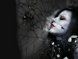 Beautiful Gothic HD Wallpapers