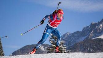 Biathlon Wallpapers 2C87UGM WallpapersExpertcom