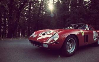 Ferrari 250 GTO Wallpaper 24   [2553x1611]