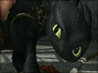 Toothless   Toothless the Dragon Wallpaper 33005424