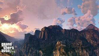 GTA V Grand Theft Auto 5 1080p Wallpaper Wide Screen Wallpaper 1080p