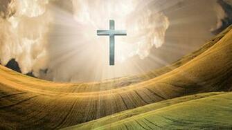 Wallpaper Christian Cross Symbol Widescreen photos Show Your Religion