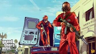Wallpapers GTA V en artwork gta 5 wallpaper artwork hd 1080p