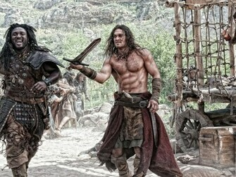 Conan The Barbarian 7 WallpapersConan The Barbarian Wallpapers