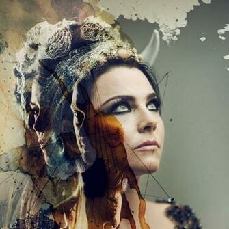Evanescence Announce Headlining Tour New Album