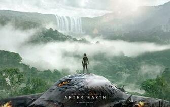 After Earth Creatures HD Wallpaper Background Images