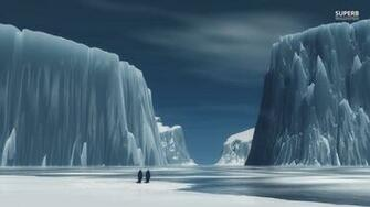 Antarctica Wallpapers