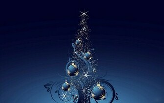 3d christmas tree with balls cute wallpaper best christmas tree in 3d