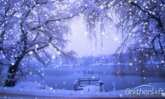 Download WinterScenes Snow Screensaver WinterScenes Snow