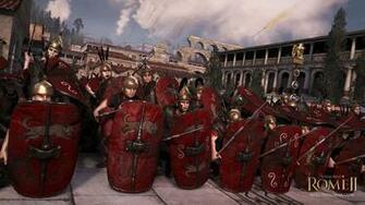 Rome 2 Sistem gereksinimleri akland   GameXNowGameXNow