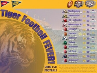 Lsu Football Schedule 2015 Wallpaper Lsu Tigers Football Schedule by