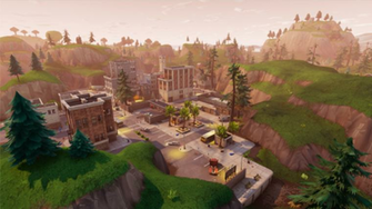 Fortnite Dev Outlines The Big Changes And New Features