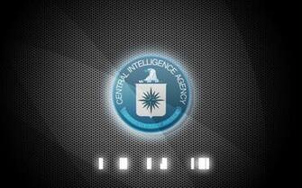 CIA Terminal Wallpaper Collection
