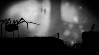 Limbo Game Wallpapers Hd 1080p HD 2013 download Hd Pack 3d Hd 1366x768