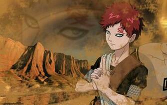 Gaara of Suna images Gaara wallpaper photos 27045320