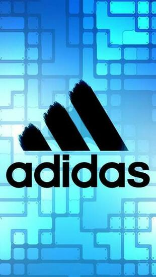 Brand Adidas Iphone 5 Background Hd