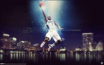 Victor Oladipo Orlando Magic wallpaper NBA Wallpapers