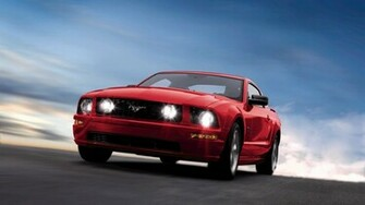 ford mustang desktop wallpaper 22jpg