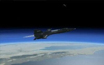 Hypersonic in Microsoft Flight Simulator X Austin Tates Informatics