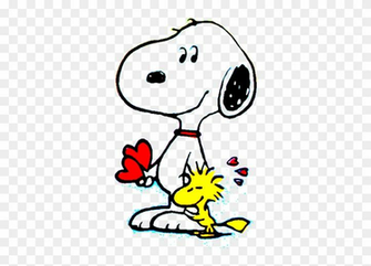 Snoopy Valentines Wallpaper   Valentines Day   Transparent