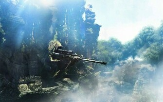 Sniper Ghost Warrior 2 Wallpapers in HD GamingBoltcom Video Game