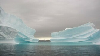 Antarctica wallpaper 12400