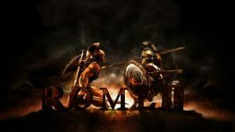 Total War Rome 2 Widescreen Wallpaper Wallpaper