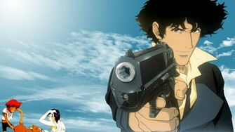 Cowboy bebop spike spiegel wallpaper HQ WALLPAPER   178866