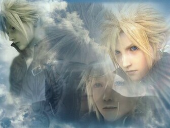 Ammco bus :Cloud strife x reader angst