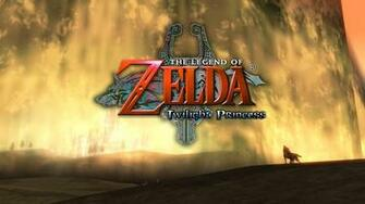 Legend Of Zelda Twilight Princess Wallpapers