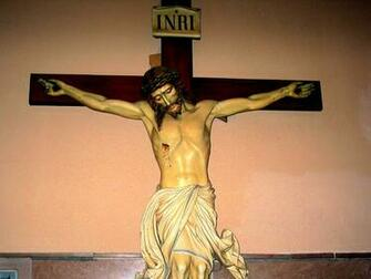 FileJesus Crucifixion 0040jpg   Wikimedia Commons