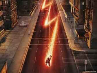 The Flash TV Series 2014 HD Wallpaper   iHD Wallpapers