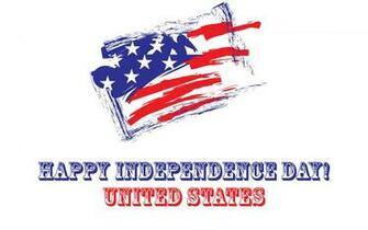 USA 4th July Independence Day Patriotic Quotes Messages Images