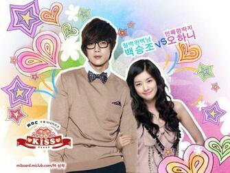 Pics] Naughty Kiss Korean Drama Wallpaper