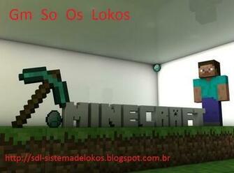 Minecraft Wall Borders SISTEMA DE LOKOS Videos de Minecraft