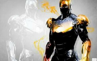 Iron man marvel comics superhero wallpaper 1920x1200 84804