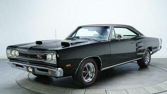 Classic Muscle Cars Wallpapers
