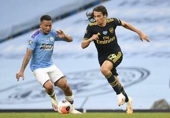 Arsenal Vs Brighton 5 key players to watch   Resurrection