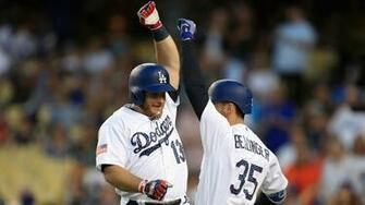 Dodgers surprise slugger Max Muncy to be in HR Derby Sporting News