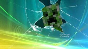 Awesome minecraft Background Widescreen Background