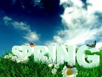 Nature Spring WallpaperComputer Wallpaper Wallpaper Downloads