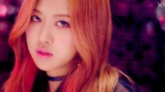 Rose Boombayah MV BLACKPINK IN YOUR AREA Pinterest