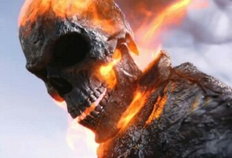 Ghost Rider Wallpaper 2 Ghost Rider 2 Spirit of