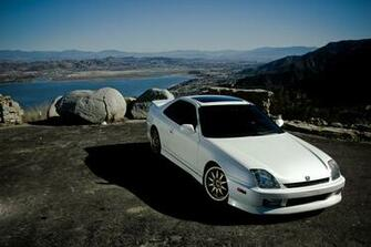 Honda Prelude Wallpapers